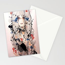 Fables Ghost Stationery Cards