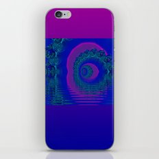 Another Day in Paradise iPhone & iPod Skin