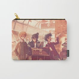 The Marauders- Platform 9/3 Carry-All Pouch