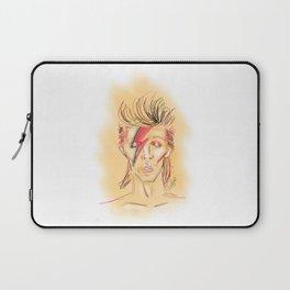 Aladdin Sane Laptop Sleeve