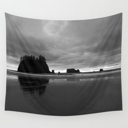 Isolation Wall Tapestry