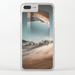 Which Way Clear iPhone Case