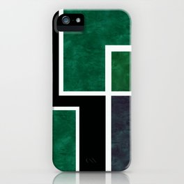 Granite and Marble iPhone Case