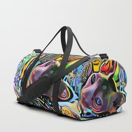 Siren Song Duffle Bag