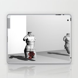 The Abominable Feminity Laptop & iPad Skin