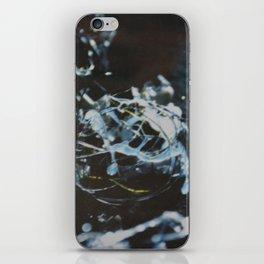 -87.9114759°, 43.1257889° iPhone Skin