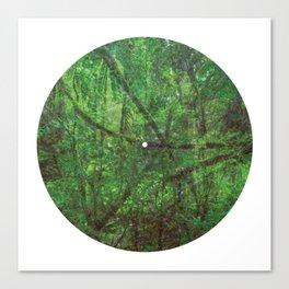 Geometrie #1 Canvas Print