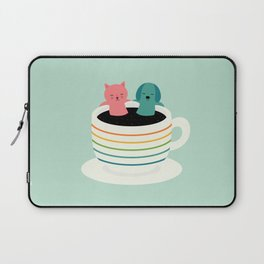 Our Universe Laptop Sleeve