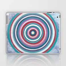 Warm Ice Laptop & iPad Skin
