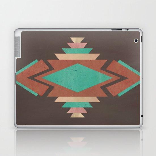 The Navajo Laptop & iPad Skin