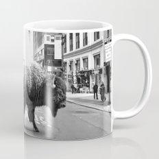 STREET WALKER Mug