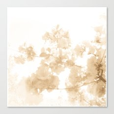 One Hundred and 32 Canvas Print