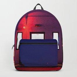 Wish You Were Here Backpack