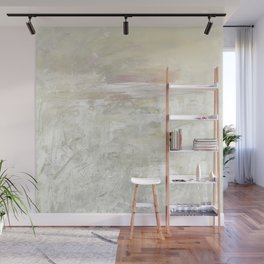 Lost In Serenity No.1a by Kathy Morton Stanion Wall Mural