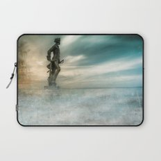 Dreams about sea Laptop Sleeve