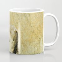 pony Mugs featuring pony by URS|foto+art