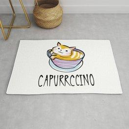 Capurrccino Rug