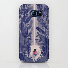 Between me & Him Slim Case Galaxy S7