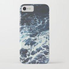 Dark Ocean Slim Case iPhone 7