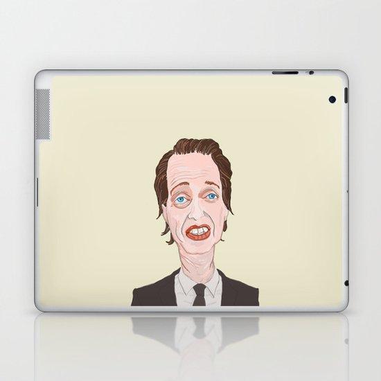 Buscemi Laptop & iPad Skin