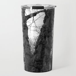 Lonely Tree Travel Mug