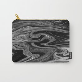 Marbled XIX Carry-All Pouch