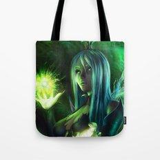 Queen Chrysalis Tote Bag
