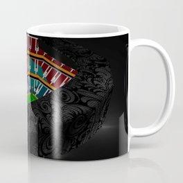 The Jahra Coffee Mug