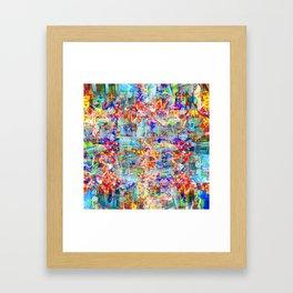 20180530 Framed Art Print