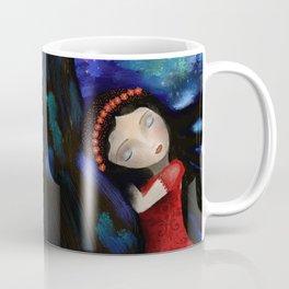 My Breath Quits Coffee Mug