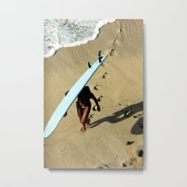 Dawn Patrol Metal Print