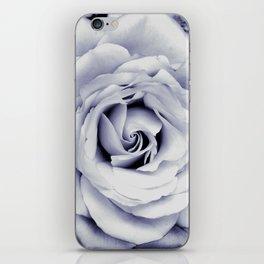 FLOWERS IV iPhone Skin