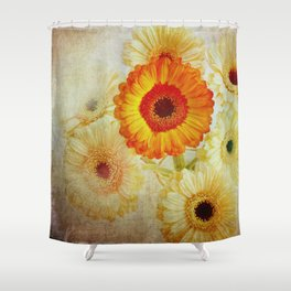 Flora Artistica No.01 Shower Curtain