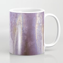 Lady slipper seashell mother of pearl Coffee Mug
