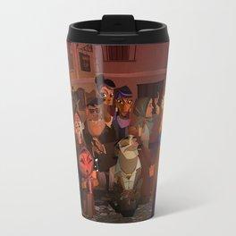 La Calle Travel Mug