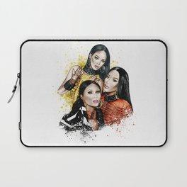Balmain Girls Laptop Sleeve