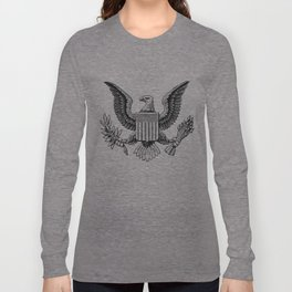 American Eagle Classic style Long Sleeve T-shirt