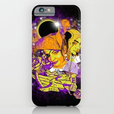 Space Pirates iPhone 6s Slim Case