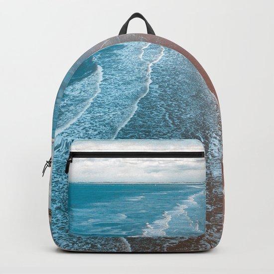 ocean adore Backpack
