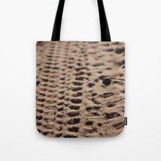 Pebble Tote Bag