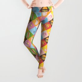 Guilty Pleasures Leggings