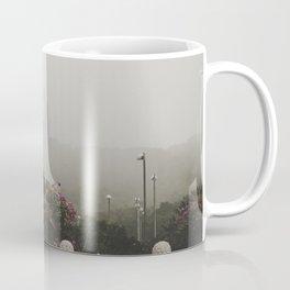 Tian Tan Buddha Coffee Mug