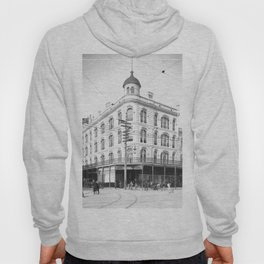 Chess, Checker, and Whist Club, New Orleans 1903 Hoody
