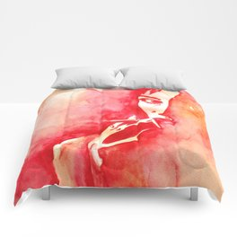 Humeante Comforters