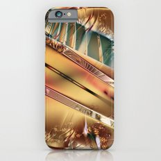 Broad-mindedness Slim Case iPhone 6s