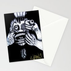 My Personal Demons Stationery Cards