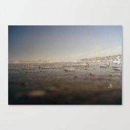OceanSeries3 Canvas Print