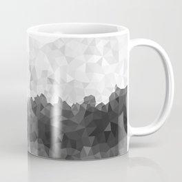 Design 116 Grey Mosaic Landscape Coffee Mug
