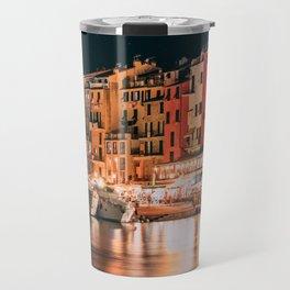 Italian nights #society6 #decor #buyart Travel Mug