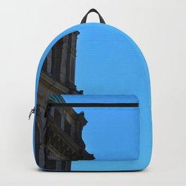 o' canada Backpack